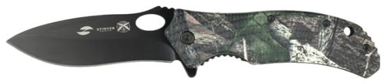 Нож складной STINGER FK-C054