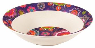 Fissman Тарелка глубокая Purpur 19 см