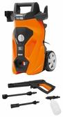 Мойка высокого давления Daewoo Power Products DAW-400