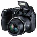 Фотоаппарат Fujifilm FinePix S2100HD