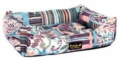 Лежак для собак PRIDE Дюна (10012381) 60х50х18 см