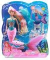 Кукла Defa Lucy Русалка 29 см 8243