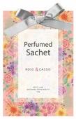 Petit Luxe саше парфюмированное Rose & Cassis, 10 гр