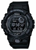 Часы CASIO G-SHOCK GBD-800-1B