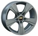 Диски Chevrolet Replica GM23 5x105 ET39 R16 6.5J Dia 56.6 GM