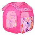 Палатка Играем вместе Winx домик в сумке GFA-WX-R