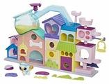 Игровой набор Littlest Pet Shop Апартаменты для петов C1158