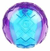 Мячик для собак GiGwi G-Ball Два мяча (75328)