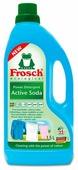 Гель для стирки Frosch Active Soda
