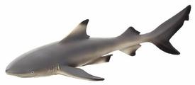 Фигурка Mojo Sealife Чернопёрая рифовая акула 387357