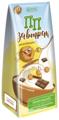 СИБИРСКАЯ КЛЕТЧАТКА Завтрак шокоНяшки, какао и кэроб 110 г