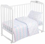 SWEET BABY комплект в кроватку Colori (3 предмета)