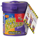 Драже Jelly Belly Bean Boozled 5th Edition Mystery Dispenser, ассорти