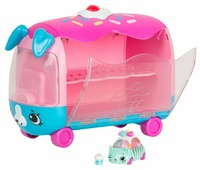 Moose Cutie Cars Фургон коллекционера 57103