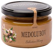 Крем-мед Medolubov Гречишный