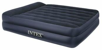 Надувная кровать Intex Pillow Rest Raised Bed (66702)