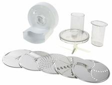 Bosch диск-нож для кухонного комбайна VeggiLove MUZ5VL1 (00577491)