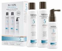 Набор Nioxin System 5