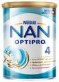Смесь NAN (Nestlé) 4 Optipro (с 18 месяцев) 400 г