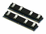 Оперативная память 2 ГБ 2 шт. Apple DDR2 667 FB-DIMM 4GB (2x2GB)