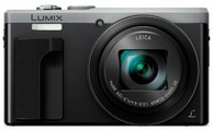 Panasonic DMC-TZ80 Lumix Black