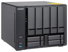 Сетевой накопитель (NAS) QNAP TS-932X-2G