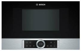 Микроволновая печь Bosch BFL634GS1