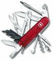 Нож многофункциональный VICTORINOX CyberTool 34 (34 функций)