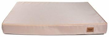 Лежак для собак Triol ортопедический Сахара M 90х70х8 см