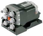 Распределитель воды автоматический GARDENA 1197-29