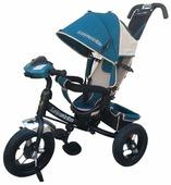 Трехколесный велосипед Shantou City Daxiang Plastic Toys Lexus Trike 950M2-N1210-TXT