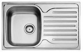 Врезная кухонная мойка FRANKE PXL 611-78 78х49см нержавеющая сталь