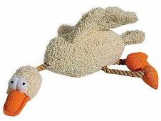 Игрушка для собак GiGwi Dog Toys Утка (75037)