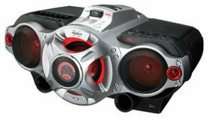 Магнитола Sony CFD-RG880