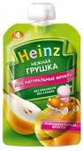 Пюре Heinz Нежная грушка (с 4 месяцев) 100 г, 1 шт