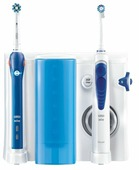 Зубной центр Oral-B OxyJet Cleaning System + PRO 2000 Toothbrush