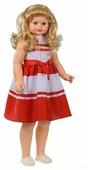 Интерактивная кукла Весна Снежана 3, 83 см, В2019/о, в ассортименте