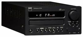 CD-ресивер NAD C715