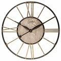 Часы настенные кварцевые Tomas Stern 9007