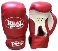 Боксерские перчатки Realsport ES-06