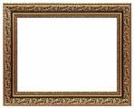 Рама Белоснежка Melissa (2322-BB) 50x40 см