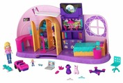 Polly Pocket (Mattel) Go Tiny Комната FRY98