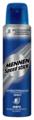 Дезодорант-антиперспирант спрей Mennen Speed Stick Антибактериальный эффект