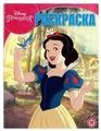 ЛЕВ Волшебная раскраска. Принцесса Disney № (РК 1929)