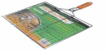 Решетка Green Glade 2006 для гриля, 50х38 см