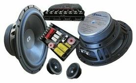 Автомобильная акустика CDT Audio CL 62