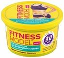 Скраб Fitness Model для активного похудения омолаживающий