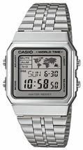 Наручные часы CASIO A-500WA-7