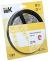 Светодиодная лента IEK LED LSR-5050WW30-7.2-IP20-12V 5 м
