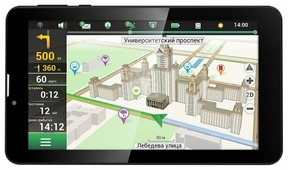 Навигатор Prestigio GeoVision Tour 2 7797